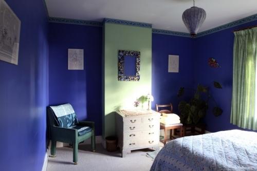 Detox Accommodation