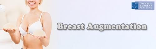 Breast Enlargement (Breast Augmentation)