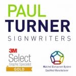 Paul Turner Signwriters Ltd