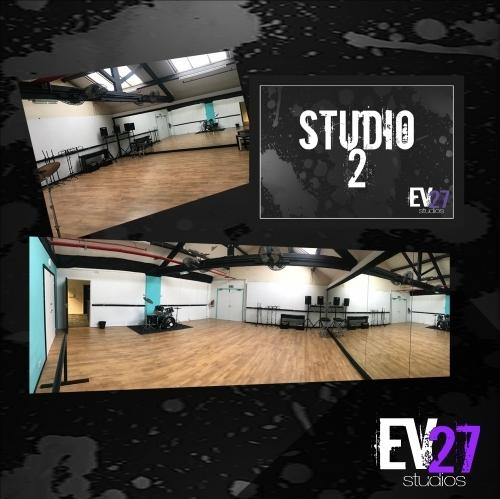 Ev27 Studio 2