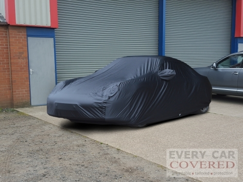 Supersoftpro Indoor Car cover with fleece lining