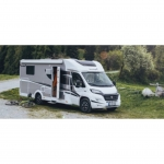 GB Motor Home Hire