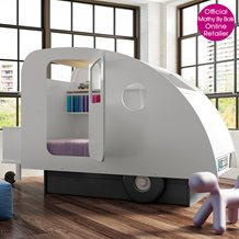 Mathy by Bols Caravan Bed