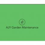AJY Garden Maintenance Ltd