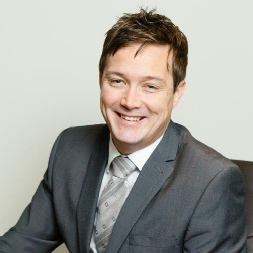 Gordon Kearney - Managing Director and Financial Adviser