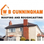 W B Cunningham Roofing & Roughcasting