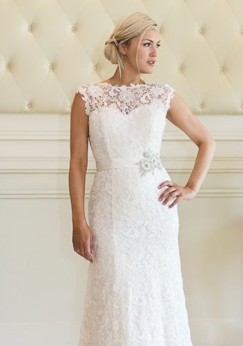 Nicole style 1549 by Victoria Kay
