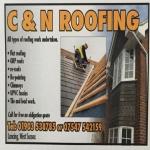 C&N Roofing