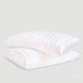 Hypoallergenic Silk Filled Pillows