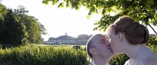 Col and Ericas Wedding Film Trailer