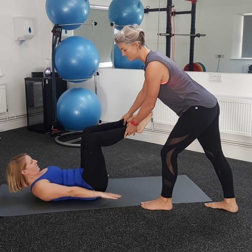 Personal Training Bristol