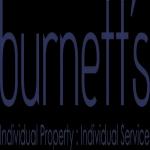 Burnett's Estate Agents