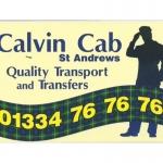 Calvin Cab