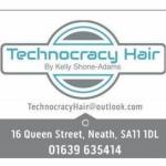Technocracy Hair