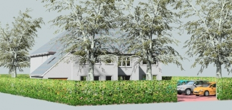 House re-modelling, Langton Green, Tunbridge Wells
