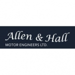 Allen & Hall Motor Engineers Ltd
