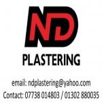 N D Plastering