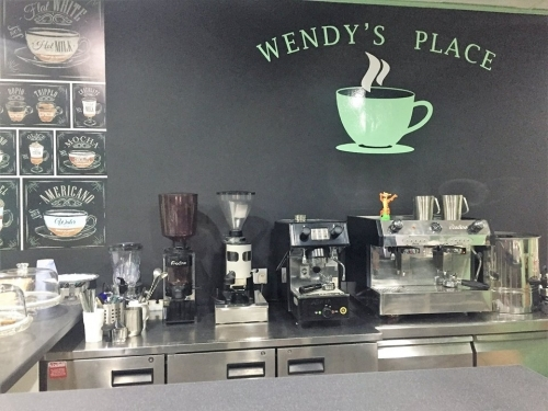 Wendys Place | Coffee Shop Sunderland