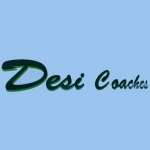 Desi Coaches