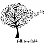 Folk In A Field