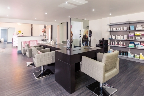 Hair Salon Wigan