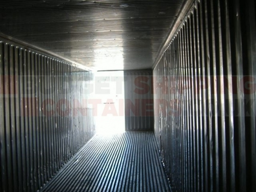 40ft Refrigerated Shipping Containers for Sale
