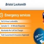 Local Locksmith Bristol