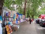 Hotels in Bayswater, London