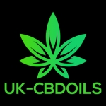 UK CBD OILS - Full Spectrum CBD