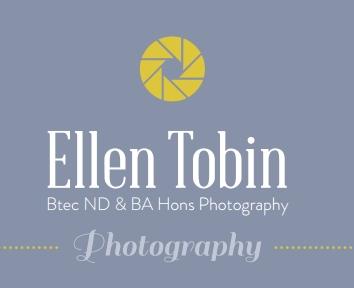 Ellen Tobin - Qualified Photographer