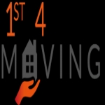1st 4 Moving Ltd
