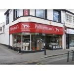 Stoke Carpet Centre Ltd