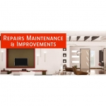 Repairs Maintenance & Improvements