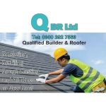 QBR Building Roofing Ltd