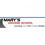 Mary's Driving School