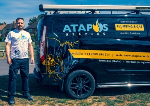 Atapos Heating Pluming And Heating Engineer In Bourne End The Best Plumber Boiler Heating Gas Safe