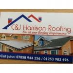 C & J Harrison Roofing Services