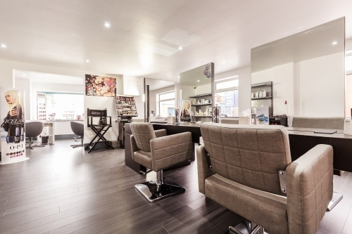 Hair Dresser Wigan