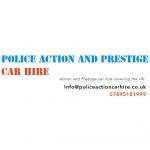 Police Action & Prestige Car Hire